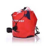 WATERPROOF TRICOLOR BAG