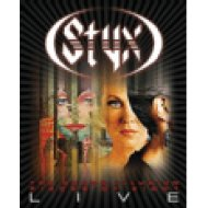 The Grand Illusion / Pieces Of Eight Live (DVD)