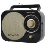 ... M-055RB retro rádió b13c178be7