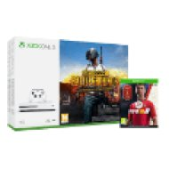 Xbox One S 1TB + PlayerUnknown's Battleground + Fifa 18