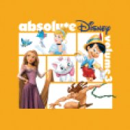 Absolute Disney Vol. 3 (CD)