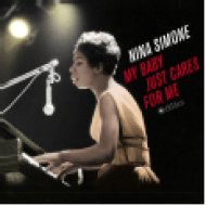 My Baby Just Cares For Me (High Quality) (Vinyl LP (nagylemez))
