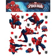 SZOBADEKOR MATRICA SPIDERMAN WALT DISNEY 37X30CM DKS-1090 Outlet