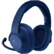G433 Gaming Headset, Blue Camo (981-000688)