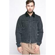 TRUSSARDI JEANS Trussardi Jeans - Rövid kabát - sötétkék - ár ... 9750265369