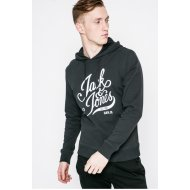 Jack & Jones - Felső Blogger - grafit