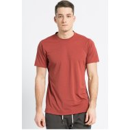 adidas Performance - T-shirt Freelift Chill - piros