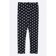 Name it - Gyerek legging 92-122 cm - sötétkék