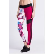 Reebok - Leggins Elite - lila