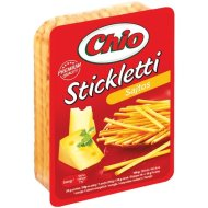 Chio Stickletti