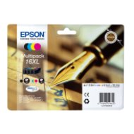 Epson T1636 patron Multipack No.16XL