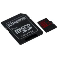 Kingston 32GB micro SD clU3 SDCA3/32GB