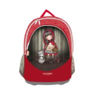 Santoro Gorjuss iskolatáska 700g Little Red Riding Hood