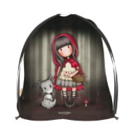 Santoro Gorjuss tornazsák Little Red Riding Hood