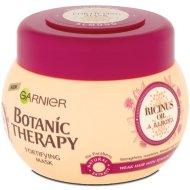 Garnier Botanic Therapy hajpakolás ricinus- és mandulaolajjal 602c243435