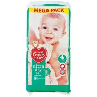 Tesco Loves Baby pelenka megapack