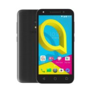 Alcatel U5 4G DS (5044D) Cocoa Gray Black