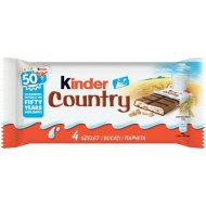 Kinder Country (94 g)