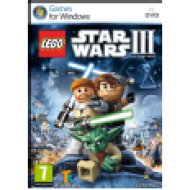 Lego Star Wars III: The Clone Wars PC