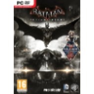 Batman: Arkham Knight - Day One Edition PC