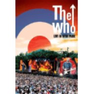 Live in Hyde Park DVD