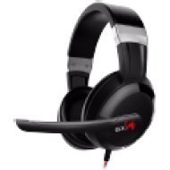 HS-G580 gaming headset