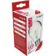 LED Filament 8W E27 360° WW 2700K, 610 lumen