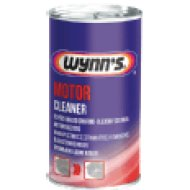 30W51272 Wynn's Motor Cleaner Motortisztító, 325 ml