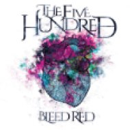 Bleed Red (CD)