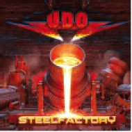 Steelfactory (CD)
