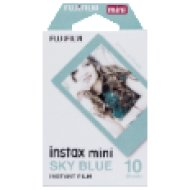 Instax Mini Blue Frame film 10db/csomag