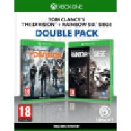 Tom Clancy's Rainbow Six Siege + The Division (Double Pack) (Xbox One)