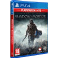Middle-earth: Shadow of Mordor (PlayStation Hits) (PlayStation 4)