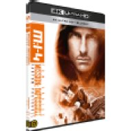 Mission: Impossible 4. - Fantom protokoll (4K Ultra HD Blu-ray + Blu-ray)