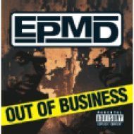 Out of Business (Explicit) (CD)