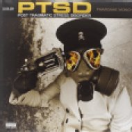 Ptsd - Post Traumatic Stress Disorder (Vinyl LP (nagylemez))
