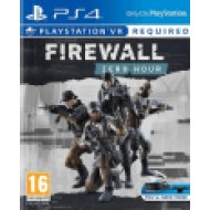 Firewall: Zero Hour VR (PlayStation VR)
