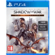 Middle-earth: Shadow of War Definitive Edition (PlayStation 4)