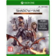 Middle-earth: Shadow of War Definitive Edition (Xbox One)