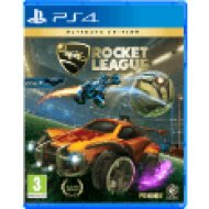 Rocket League Ultimate Edition (PlayStation 4)