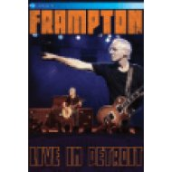 Live In Detroit (DVD)