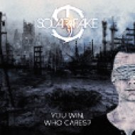 You Win. Who Cares? (CD)