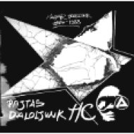 Pajtás Daloljunk (Hard Core) (CD)