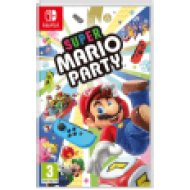 Super Mario Party (Nintendo Swith)