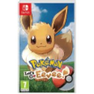 Pokémon Let's Go Eevee! (Nintendo Switch)