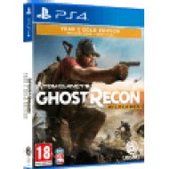 Tom Clany's Ghost Recon Wildlands Year 2 Gold Edition (PlayStation 4)