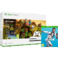 Xbox One S 1TB + Minecraft Master Collection + Fifa 19