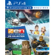 Zen Studios VR Collection (PlayStation 4)