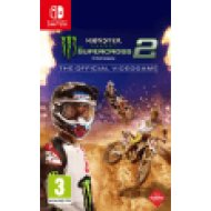 Monster Energy Supercross - The Official Videogame 2 (Nintendo Switch)