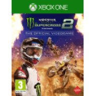 Monster Energy Supercross - The Official Videogame 2 (Xbox One)